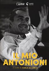 Il mio amico Antonioni