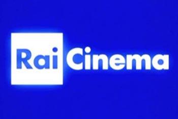 Logo RAI Cinema