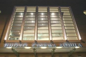 Nuovo Cinema Aquila