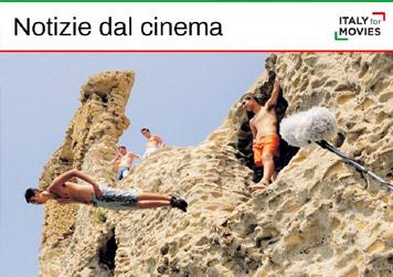 Notizie dal Cinema