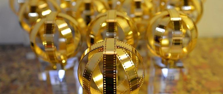 Immagine dei Globi d'Oro