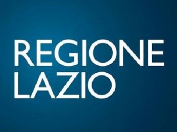 Copertina Regione Lazio