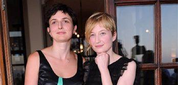Alice e Alba Rochwacher