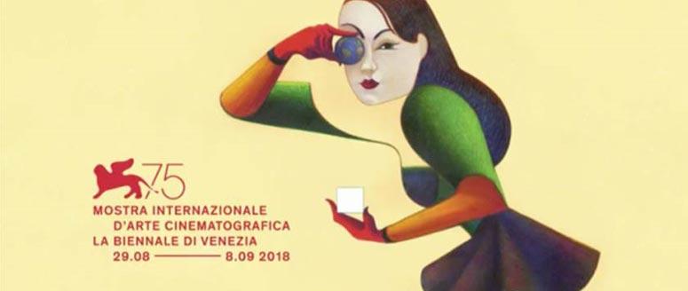 Cover 75ma mostra cinema venezia