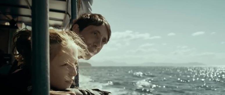 Scena dal Film Dogman