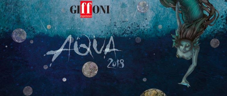 Evento Aqua 2018