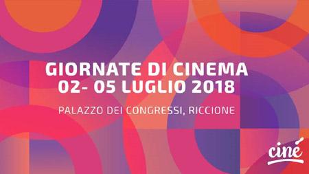 Giornate di Cinema 2018