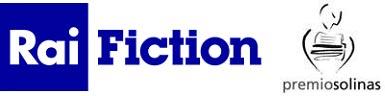 Logo Rai Fiction e Premio Solinas