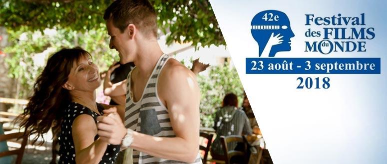Festival des Films du Monde de Montreal