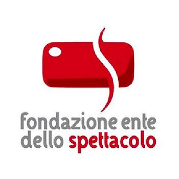 logo Fondazione ente dello Spettacolo