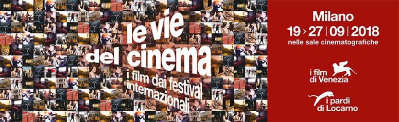 Le vie del Cinema