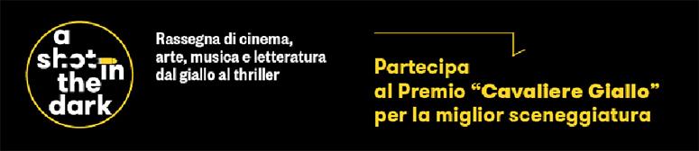Premio Cavaliere Giallo