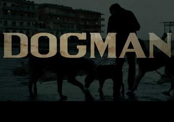 Dogman Candidato all'Oscar