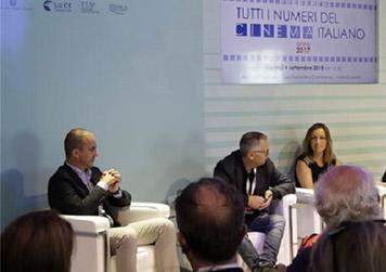 In riunione con Nicola Borrelli