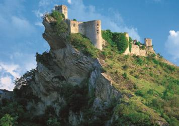 Castello medievale di Roccascalegna - Regione Abruzzo