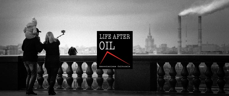 Life After Oil International Film Festival 2018