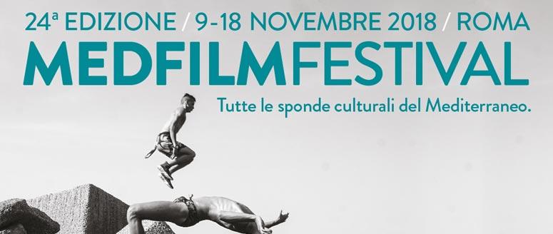 MedFilmFestival 2018