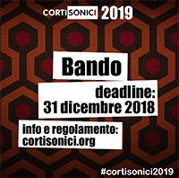 Bando deadline 2018