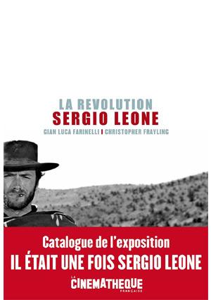 La Revolution, Sergio Leone