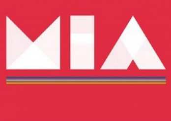 Logo del MIA