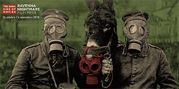 Ravenna Nightmare Film Festiva 16