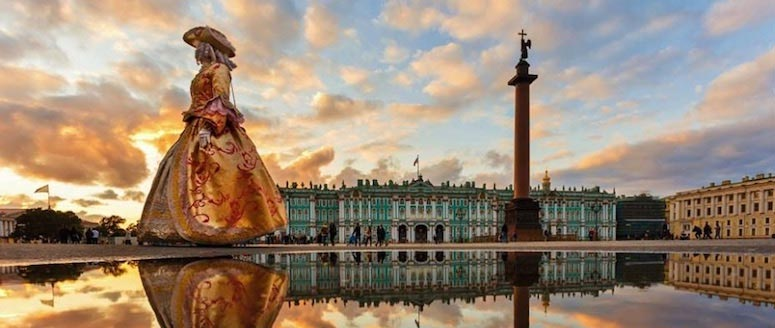 Immagine di San Pietroburgo
