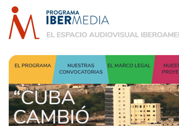 CACI Conferencia de autoridades audiovisuales y cinematográficas de iberoamérica