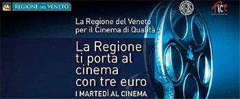La Regione ti porta al Cinema