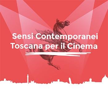 Sensi Contemporanei - Toscana per il cinema