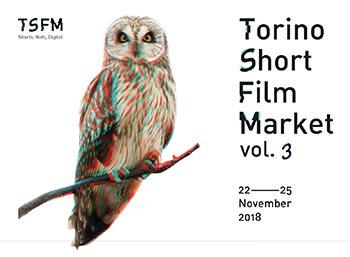 TSFM 2018