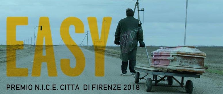 PREMIO N.I.C.E. CITTÀ DI FIRENZE 2018
