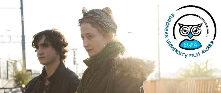 Lazzaro felice ha vinto l'European University Film Award
