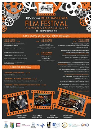 Bella Basilicata Film Festival