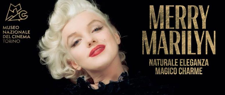 'Merry Marilyn'