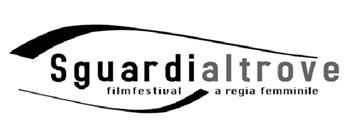 Logo dello Sguardi Altrove Film Festival