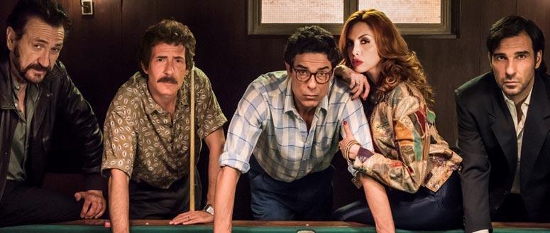 Cinema italiano in testa al Box Office