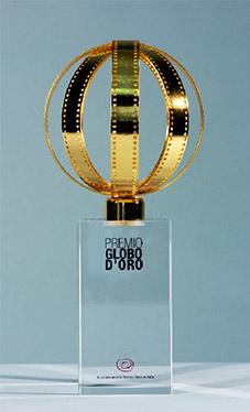 Premio Globo D'oro 2018-2019