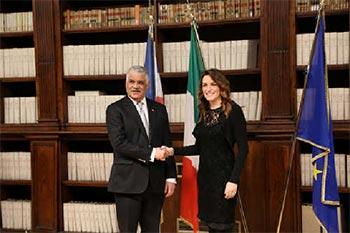 Accordo Cinema tra Italia e Rep. Dominicana