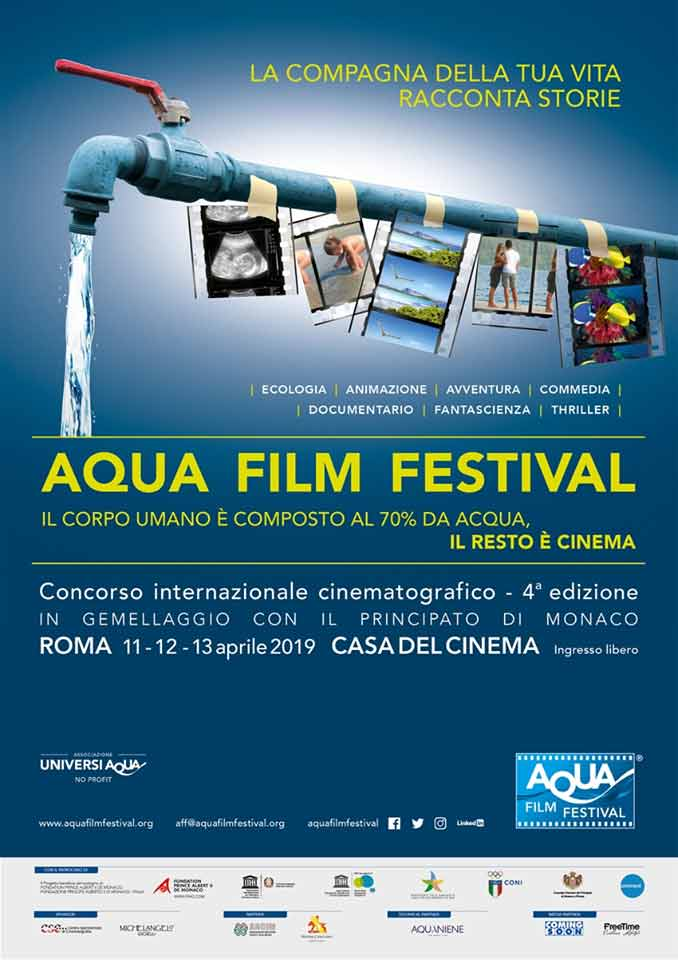 aqua film festiva 2019