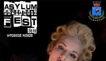 Asilum Fantastic 2019