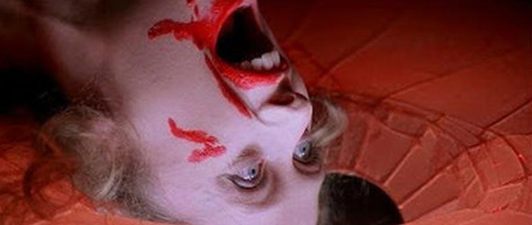 Fotogramma dal film Suspiria
