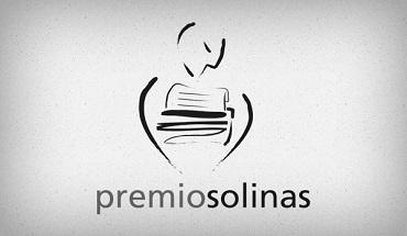 Logo del Premio Solinas