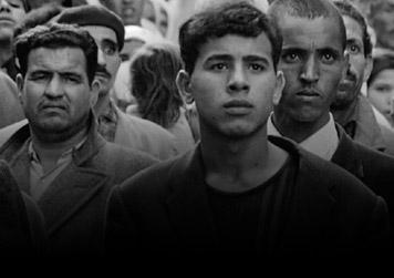La Battaglia di Algeri - Pontecorvo