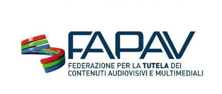 Fapav logo
