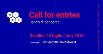 Working Title Film Festival