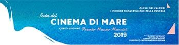 Festa Cinema di mare 2019