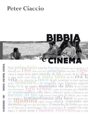 Copertina Bibbia e Cinema