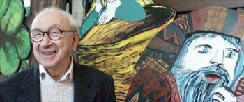 Premio Emanuele Luzzati