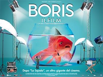 Copertina del film Boris