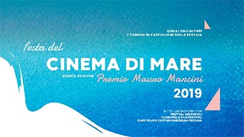Cinema di Mare, cover